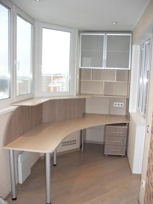 Фотография 1 - столы,тумбы - наши изделия - наши изделия - м.